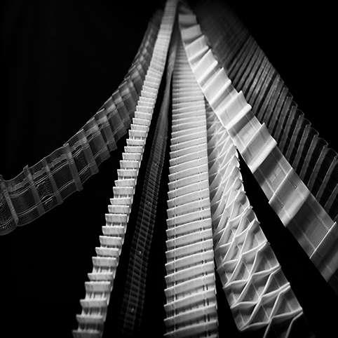 Cinta cortina